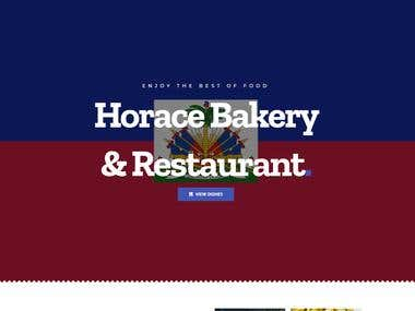 Horace Bakery and Restaurant