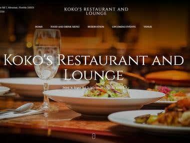 Koko's Restaurant and Lounge