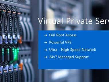 VPS Server Provider