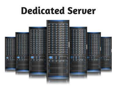 Dedicated Server Provider