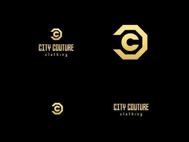 City Couture logo
