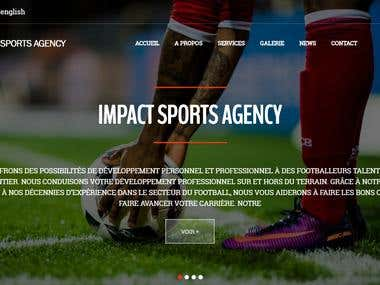 https://impactsportsagency.com