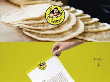"""propuesta """"el tortillero"""""""