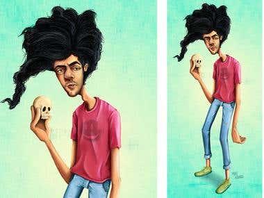 Cartoon & Caricature