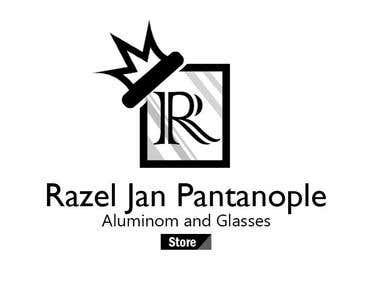 Razel Logo