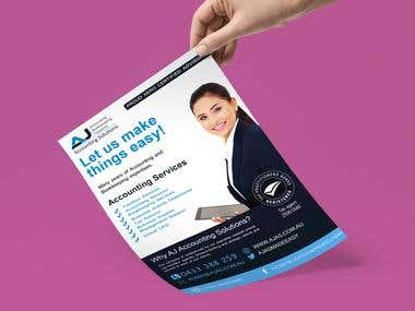 Flyer (accounting company)
