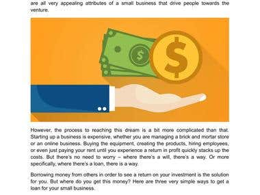 Article & Blog - Business Loan