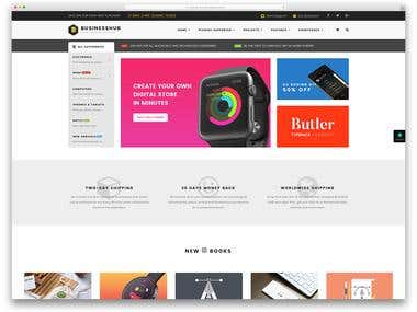 SEO Ranking for eCommerce Site