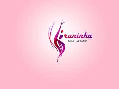 Bruninha Make e Hair
