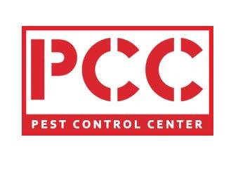 Pest Control Center Logo
