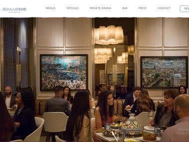 boulud Sud Miami Restaurant