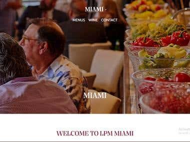 La Petite Maison Miami
