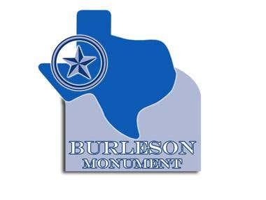 Burleson Monument