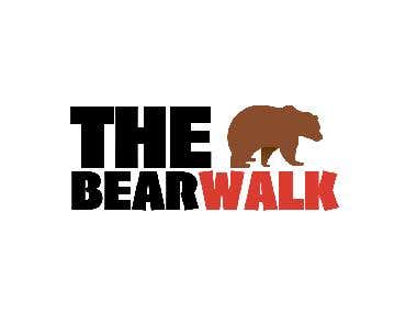The bear walk