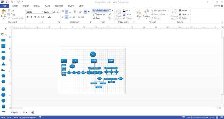 Microsoft Visio | Freelancer