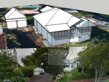 Architectural concept 11/6/13