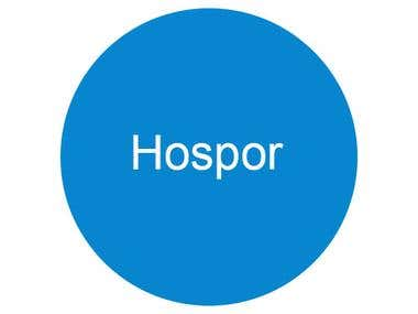 Hospor-Freelance at Healthcare