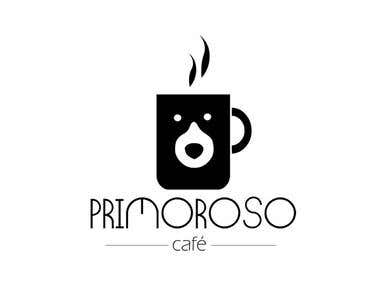 Logo Primoroso Cafe