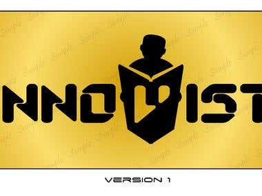 Logo Proposal For Innovist