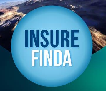 InsureFinda - Insurance Management Portal