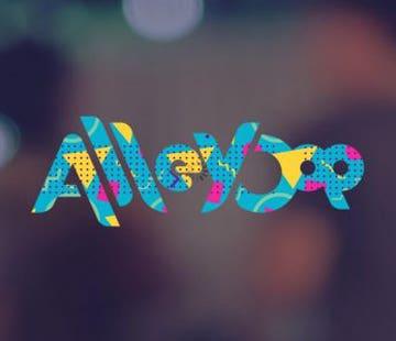 Alleyoop - Event Mangement App