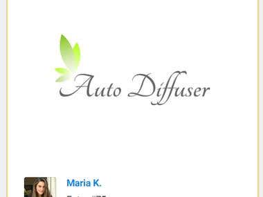 Auto Diffuser