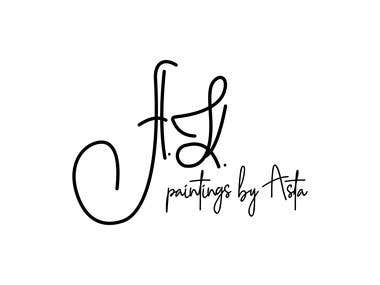 New Brand for Artist