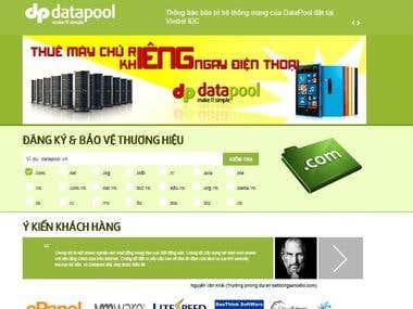 DataPool.VN