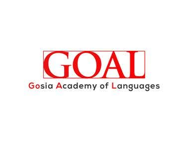 Logo for GOAL