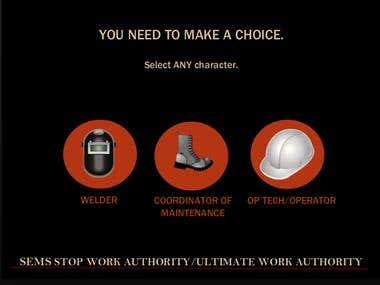Stop Work Authority CBT