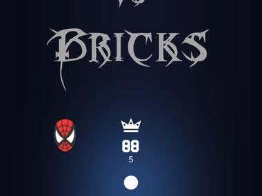 Slither Vs Bricks Avengers