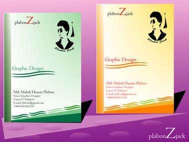 Graphic Design: Cover Design