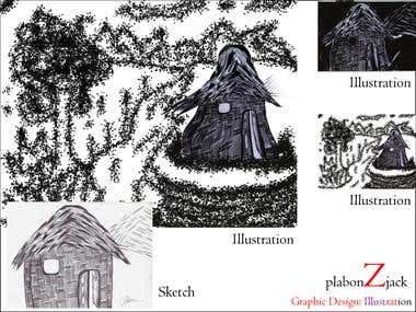 Graphic Design: Illustration