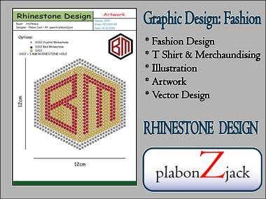 Graphic Desing: Artwork Vector & Fashion