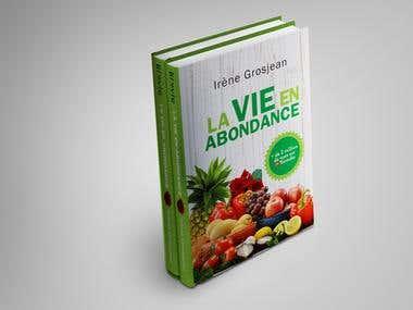 Vegan fruit value Book Cover.