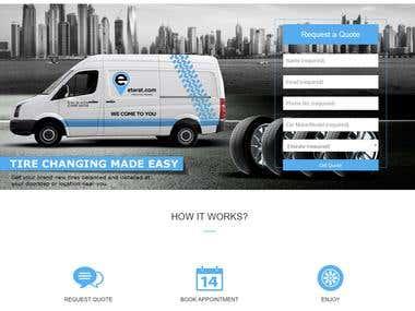 Etarat Website