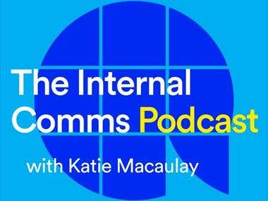 The Internal Comms Podcast