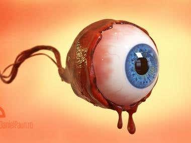 Eye for fun