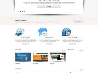 HTML + HTML5