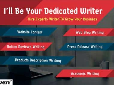Technical & Research Writing