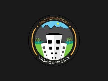 Mashio Residence