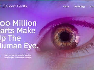 Opticent Health