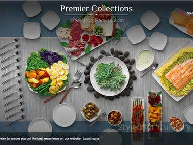 Premier Collections