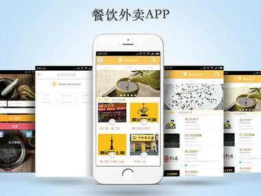 Online Restaurant