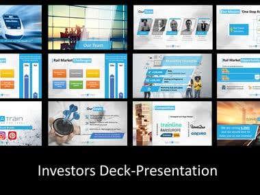Investors Deck-Presentation