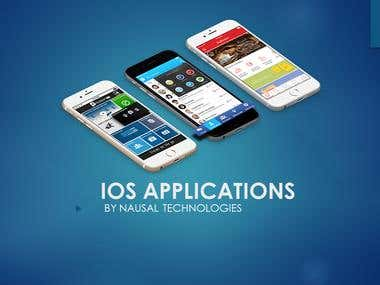 IOS Applications