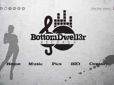 Musical Site