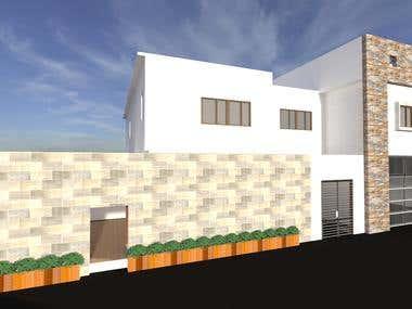 House - Monterrey
