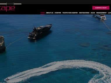 Seascape Yachts