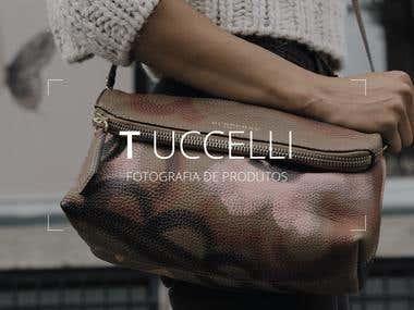 T UCCELI - Fotografia de Produtos